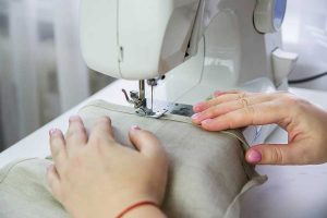 First Steps with a Sewing Machine £25